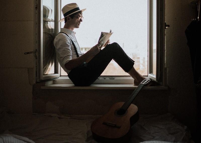 6 malos hábitos cuando aprendemos guitarra
