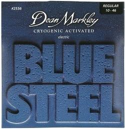 cuerdas para guitarra marca Dean Markley